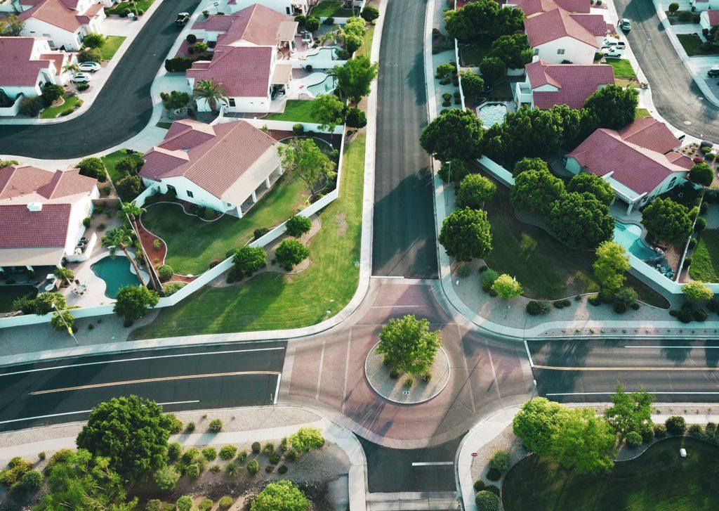 mercado inmobiliario COVID